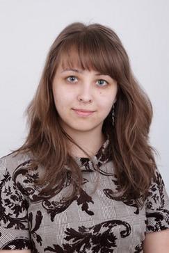 Рачинская Алеся Александровна